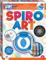 Zap! Extra: Spiro Art