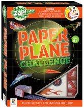 Zap! Extra Complete Paper Plane Challenge (2019 Ed)