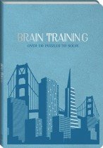Leather Puzzle: Brain Training (series 2)