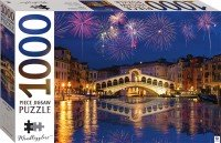 Mindbogglers Series 14: Rialto Bridge, Venice, Italy