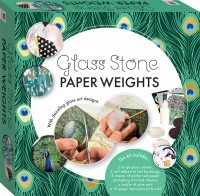 Glass Stone Paper Weights (2020 Ed)