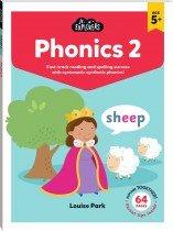Junior Explorers: Phonics 2