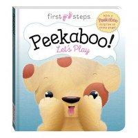 First Steps: Peekaboo! Let's Play